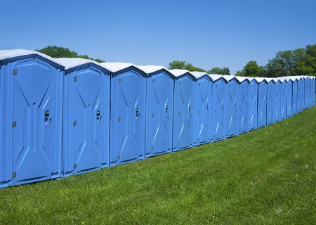 Wiegert Disposal Inc. - Portable Toilet Rental