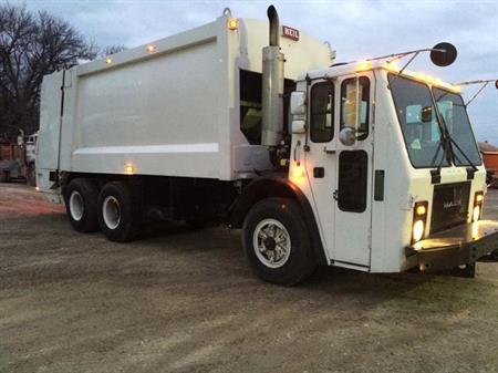 Wiegert Disposal Inc. - Residential Trash Pick-Up
