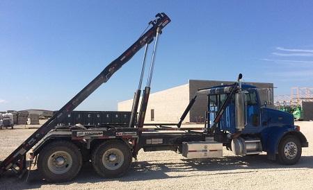 Wiegert Disposal Inc. - Commercial Rolloff Dumpster  - 10yrd . 20yrd . 30yrd . 40yrd
